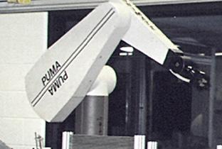 Resultado de imagen de robot puma 1978
