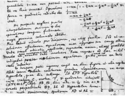 the controversy of newtons and leibnizs discovery of calculus The controversy between: 4 branches of calculus sir isaac newton vs leibniz sir isaac newton vs leibniz the truth behind calculus.